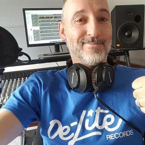 0711 Radio Show on EgoFM - 17.07.2017 - DJ Friction