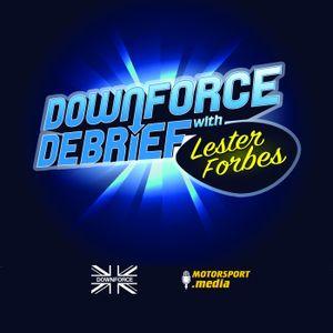 Debrief - David Pittard, Piers Prior & John Munro