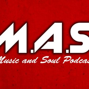 M.A.S Podcast #1