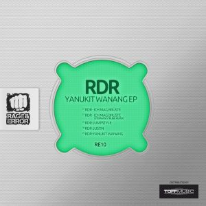 RDR - short promo mix