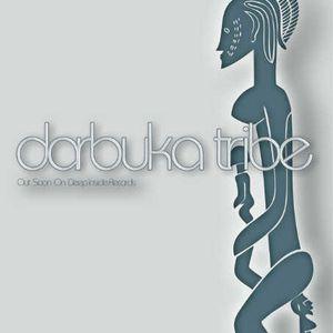 Darbuka Tribe - Motswako Wa Darbuka # 3