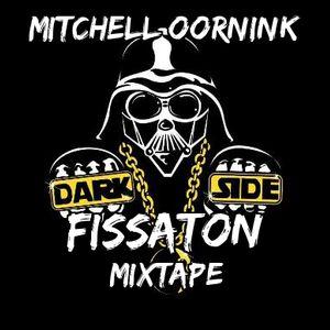 Mitchell Oornink - Fissaton Mixcloud 1#