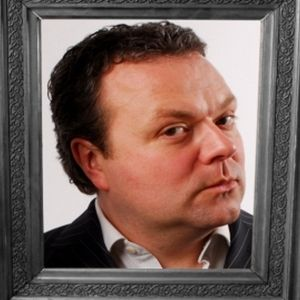 My interview with stand-up comic Hal Cruttenden