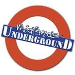 DJ Krazy D B2B Professor X - Midlands underground 16/03/06