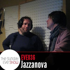 Sunday Eve Show (21.02.10): Jazzanova
