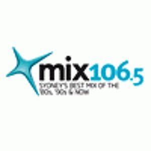 SYD-Oct'95  2SER-FM, MIX106.5 FM, 2DAY FM Sydney, NSW - Oct.1995 1A-Dance, House, Synth - Pop, World