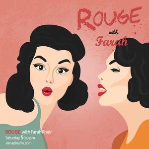 Al Madina FM Rouge (08-07-2017)