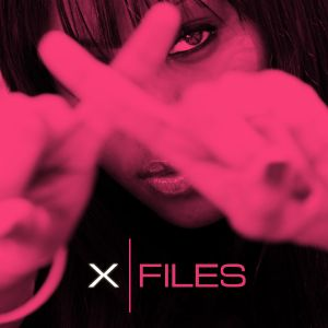 The ' X' Files - episode 12
