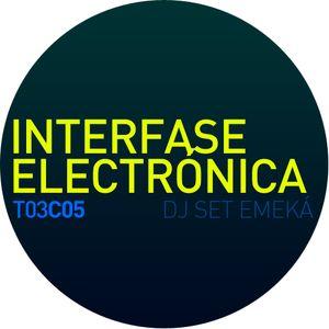 T03C05 - 18/5/2011 - DJ Set especial Emeka