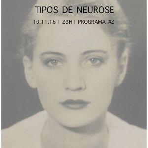 TIPOS DE NEUROSE EPISODIO 2