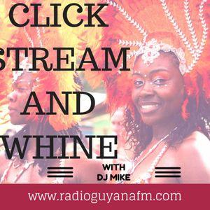 Hump Night with Mike - Wednesday April 1st 2015 - Radio Guyana International