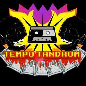 THE TEMPO TANDRUM: VOL. 025: THE UN-VALENTINE TAPE