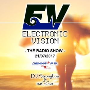 Electronic Vision Radio Show 055 - mixed by maGGus