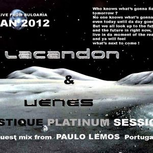 Mistique Platinum Sessions Guest Mix