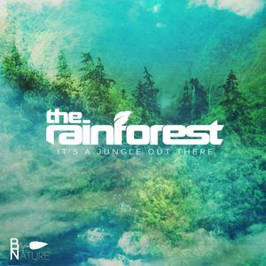 The Rainforest #30 with Nils Feldhus and JLDub