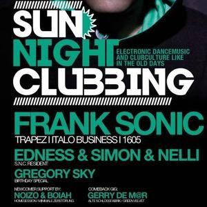 Gerry de M@r_Sun Night Clubbing Part 2_Halle am Südpark Solingen_03.03.2012 Live Set