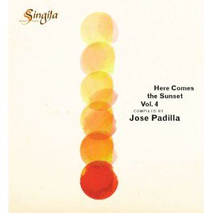 Here Comes the Sunset Vol.4 by Jose Padilla