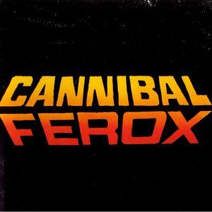 Cannibal feroxxx - Grave robber mix