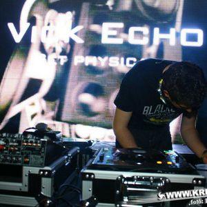 Vick Echo - Live@Summer Dj Fest-Dunaújváros 2011.06.11.