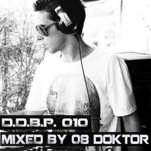 Digital Delight Barcelona Podcast 010 ( Mixed by Juan Crerar AKA 08 Doktor)