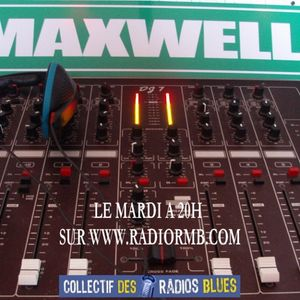 Maxwell St du 06 Mars 2018