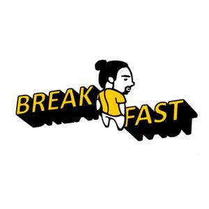 Break!Fast - Promo mix 2008-AUG-16
