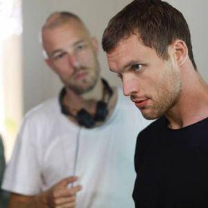 Danish Film Director Mads Matthiesen