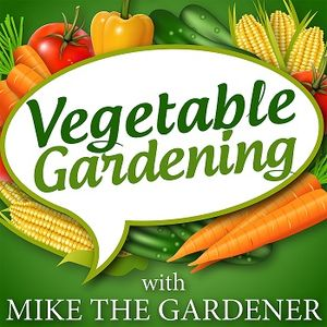 #242: Choosing a Good Variety of Vegetables to Grow in Your Garden with Niki Jabbour
