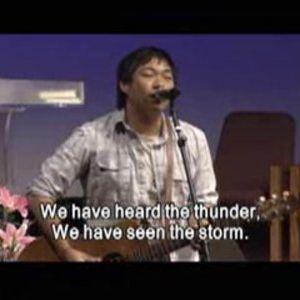 2011/07/17 HolyWave Praise Worship