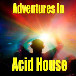 Adventures In Acid House