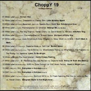 SeeWhy ChoppY19