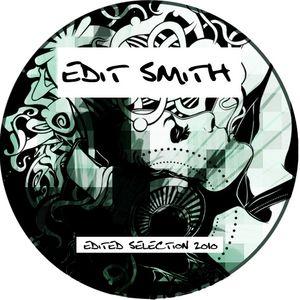 Edit Smith - Mix Tape Mentality