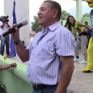 Pilo Tejeda en vivo Olanchito Semana Civica 2015