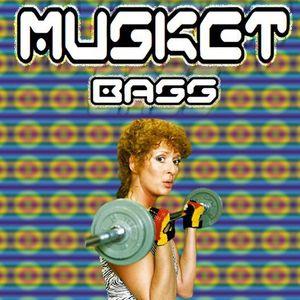 Jump up dnb mix. Musket-bass
