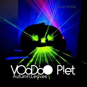 Autumn Leaves (dj set 10/2016)