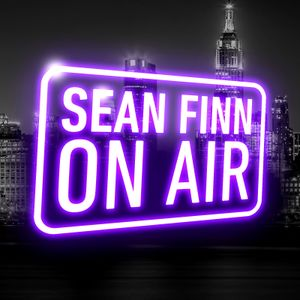 Sean Finn On Air 22 - 2017
