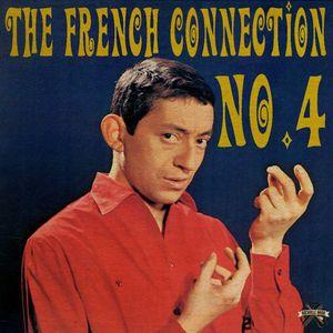 #392 RockvilleRadio 29.04.2021: The French Connection No.4 - La Nouvelle Vague