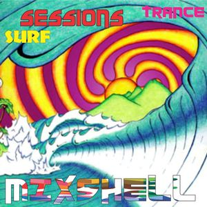 Mixshell @ Surf Trance Sessions