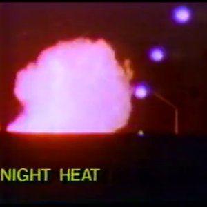 Night Heat #2 (3/8/2016)