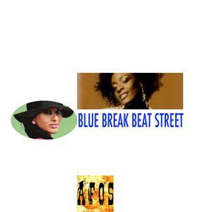 Blue Break Beat Street
