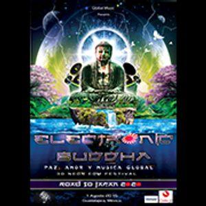 ELECTRONIC BUDDHA EDM FESTIVAL CONTEST - DJ YUKA CENSORED by
