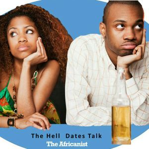 The Hell Dates Talk