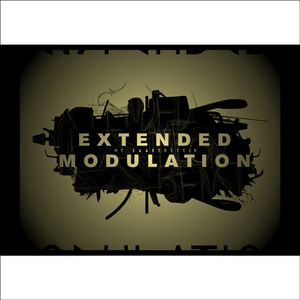 extended modulation - ink