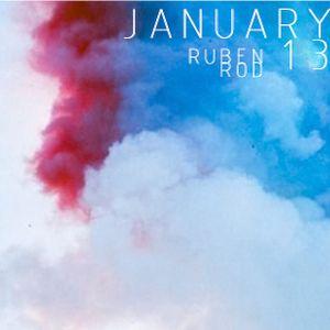 JANUARY '13 RUBEN ROD