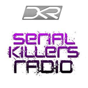 DKR Serial Killers 159 (DJIX & Rivet Spinners)