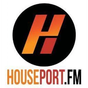 Giale Spotlight Session - Houseport FM (Bristol, UK) 15.07.16
