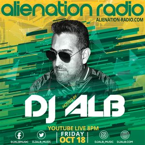 Alienation Radio Episode #139