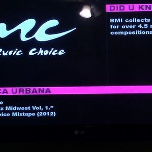 DJ EXTREME BACHATA/MAMBO MUSIC CHOICE ON DEMAND MIX PT1