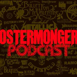 Costermongers Podcast 30/12/2017