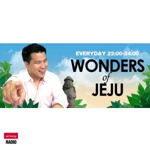 Wonders of Jeju 30 November 2015: Fresh Beat w/Min